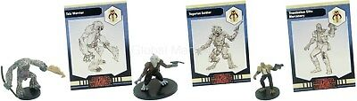 Star Wars Dark Times Miniatures Figurines Strategy Game Wizards of the Coast