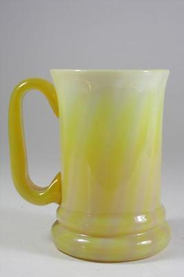 Vintage Italian Hand Made Murano Art Glass Jug / Cup