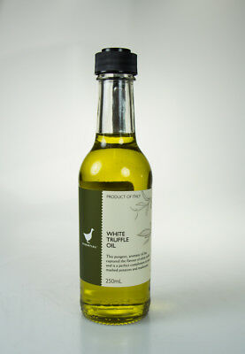 The Essential Ingredient White Truffle Oil 250ml - Made in France