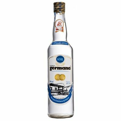 Germana Ultra Premium Cachaca 700ml