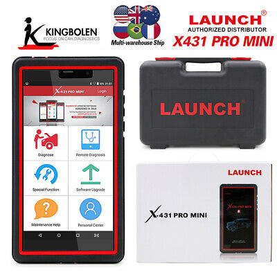 Launch X431 EasyDiag 2.0 PLUS For Android/IOS OBDII Diagnostic Tool Code Scanner