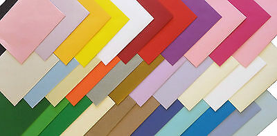 C6 Coloured Envelopes 114x162 4x6 for Greeting Cards Party Invitations & Crafts