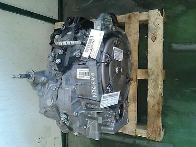 RENAULT LAGUNA Caja de cambios Automatic Transmission Gearbox 5 Speed 01 02 03 0