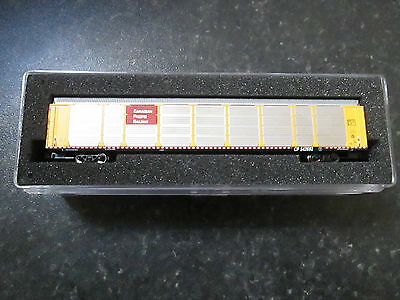 Suitable Marklin spur z scale/gauge AZL Auto Rack Car (Rare).