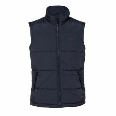 RM Williams Mens Vest