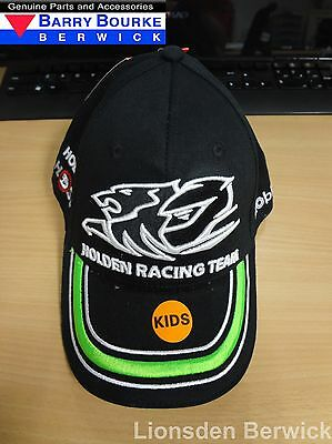 New Genuine Official 2016 Holden Racing Team Cap Size OSFY Part HRT16.3580