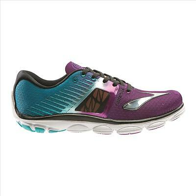 Brooks Pure Cadence 4 Womens Lightweight Runner (B) (559)  + Free Aus Delivery
