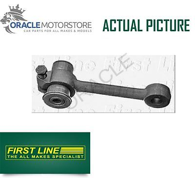 New First Line Front Track Idler Arm Oe Quality Replacement - Fdl6828