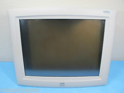 "ELO Medical Grade AccuTouch Touchscreen Monitor 15"" 1526L Series - F65991-000"