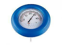 Swimming Pool Accessory - Large Floating Thermometer