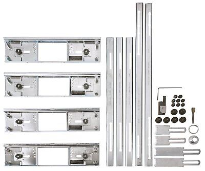 PORTER-CABLE 59381 Hinge Butt Template Kit, New, Free Shipping
