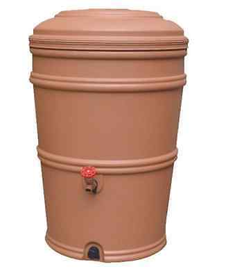 Rain Barrel Rain Station