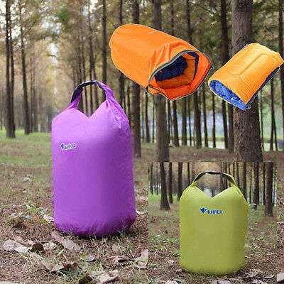 Waterproof Bag Storage 10L 20L Kit Dry Travel Camping Equipment Portable A1F