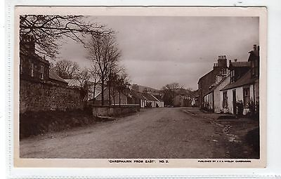 CARSPHRAIN FROM WEST: Kirkcudbrightshire postcard (C16802)