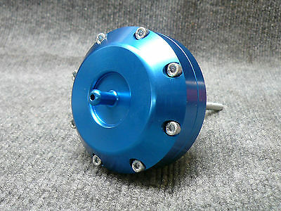 Collins Performance Focus RS 2009-2012 Car Turbo Waste Gate Actuator BLUE