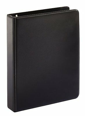 Tops 7201 8 1/2 x 5 1/2-Inch Cardinal Mini Round Ring Binder 1-Inch Capacity ...