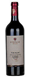 Stefani The Gate Cabernet Merlot 2006