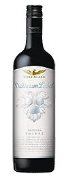 Wolf Blass Platinum Label Shiraz 2009