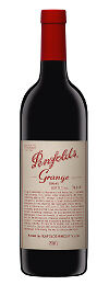 Penfolds Grange Shiraz 2009
