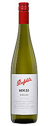 Penfolds Bin 51 Eden Valley Riesling 2014
