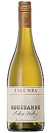 Yalumba Eden Valley Roussanne 2013