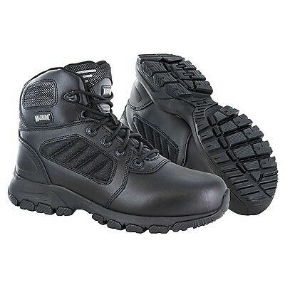 Magnum Lynx (Response III) 6.0 Plain Toe Tactical/Police/Swat Boots--Special