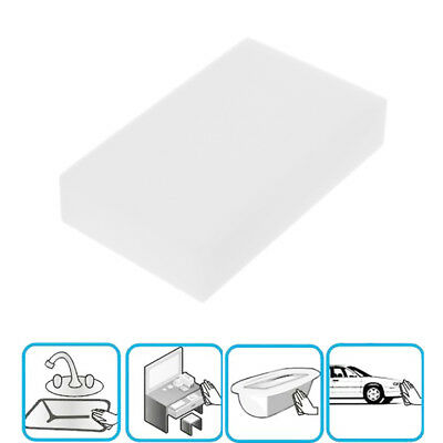 10/20/30/50/100pcs Magic Sponge Eraser Melamine Cleaner Foam Multi-functional