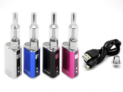 kit complet iStick 10W + GS Air - Eleaf