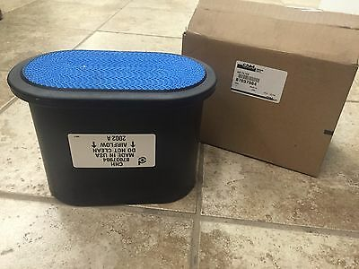 Case New Holland 87037984 Air Filter Fits 445CT 450CT Loaders 450 465 Skid Steer