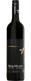 Flying Fish Cove Wildberry Reserve Cabernet 2012