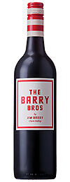 Jim Barry The Barry Brothers Shiraz Cabernet Sauvignon 2014