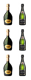 French Champagne Bundle