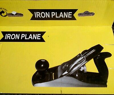 NEW Iron Plane Planer No. 4 Free Shipping