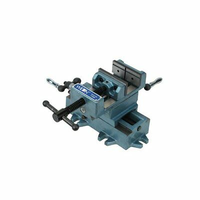 Wilton 11693 3-Inch Cross Slide Drill Press Vise, New, Free Shipping