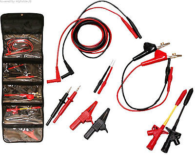 Electronic Specialties ESI 142 Pro Test Lead Kit