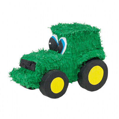 Tractor Shaped Party Piñata