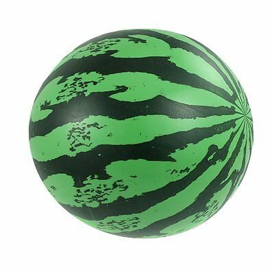 """Children Beach Summer Party Inflatable PVC Watermelon Ball Toy 6.7"""" BF"""