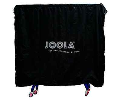 JOOLA Dual Function Table Tennis Cover Standard Packaging Free Shipping New .