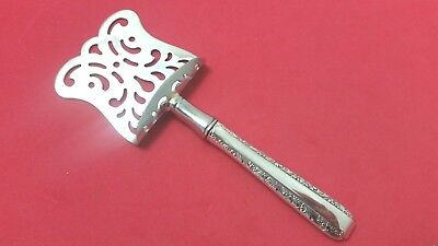 Candlelight By Towle Sterling Silver Petit Four Server Custom Made
