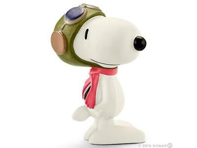 SCHLEICH 22054 SCHLEICH - SNOOPY Flying Ace - Peanuts