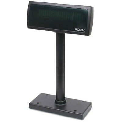 POS-X Xp8200 Customer Pole Display USB Black pcAmerica AmigoPOS MaidPOS NEW