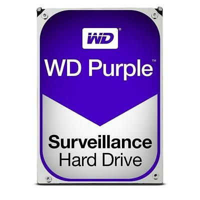"Western Digital WD Blue 3TB 3.5"" SATA Internal Desktop Hard Drive 5400RPM HDD"