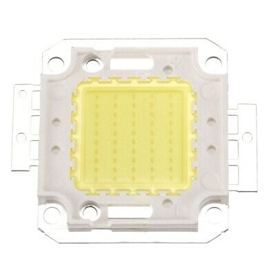 High Power 50W LED chip bulb light lamp DIY White 3800LM 6500K BF