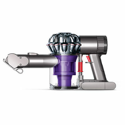 Dyson DC58 Animal Handheld Vacuum Cleaner - Purple