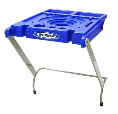 Werner AC24 Multipurpose Project Tray, New, Free Shipping