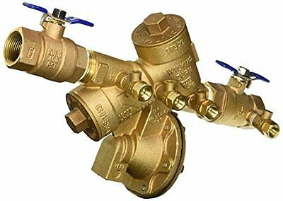 Wilkins 1-975XL Backflow Preventer, New, Free Shipping