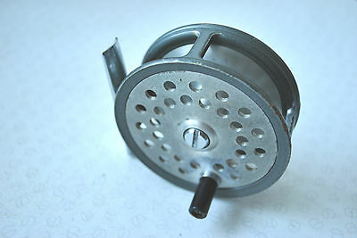 """A Super Vintage Farlow Grenaby 3"""" Trout Fly Reel"""