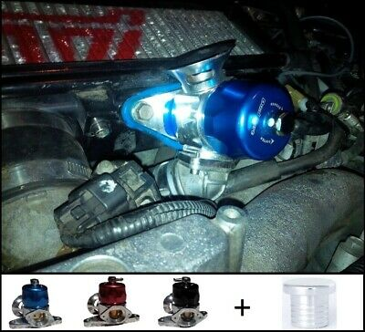 .HYBRID Mazdaspeed 3, 6, Mazda CX 7, MPS Dual Port BOV Blow Off Valve Turbo Part
