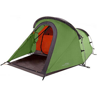 Vango Tempest 200 - Pine Green - 2 Person Tent (Vte-Te200-M) Camping Hiking