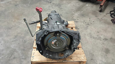 Holden Vz Commodore V6 4Spd Automatic Transmission / Auto Gearbox 5Hhd